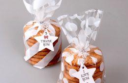 Gia Công Bao Bì Nhựa Bánh Kẹo Tết