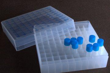 Hộp Nhựa Y Tế