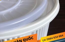 Tô Nhựa Hàn Quốc